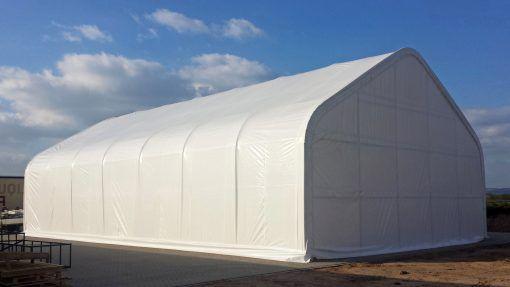 Storage tent T1220