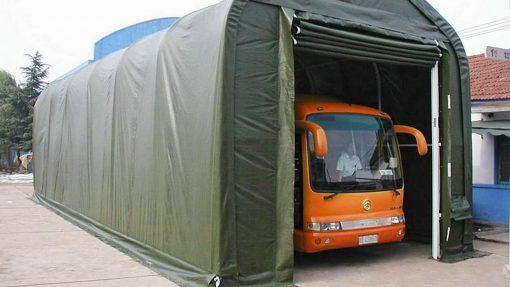 Lagerzelt T520