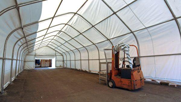 T825-storage-tent-interior-forklift