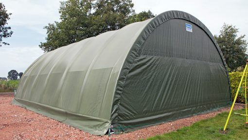 Storage tent T912