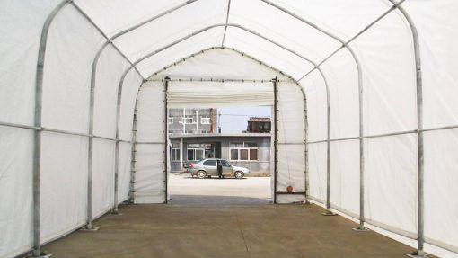 Storage tent T515