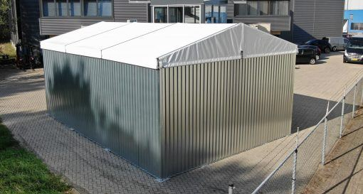 Warehouse tent WT609