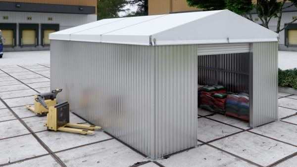 Warehouse tent WT609