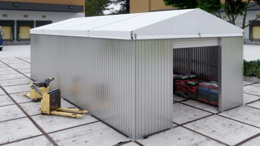 Warehouse tent WT612