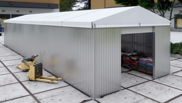 Warehouse tent WT620
