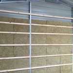 E500-storage-building-DIY-insulation-2