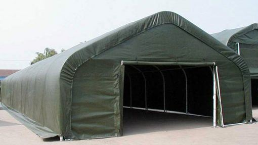 Storage tent T825